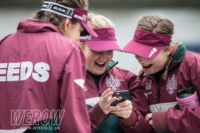 D61R2627 - Women's Eights Head of the River Race boating and awards images