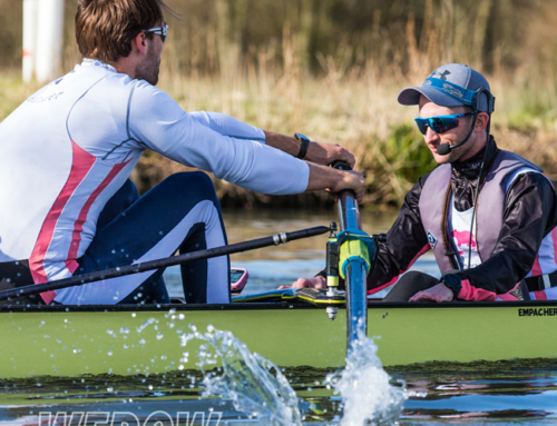 Leander ambitions frustrated by crew selection before Tideway heads