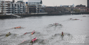 PRI and British Rowing