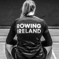 Sanita Puspure WEROW John OShaughnessy WEROW.CO .UK IRISH ROWING - Sport Ireland makes Irish rowers second largest funding beneficiaries