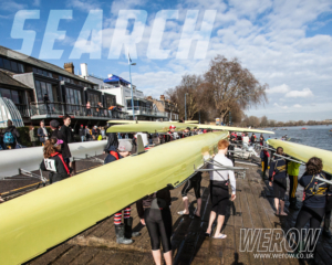 Search WEROW for rowing news