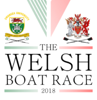 The Welsh Boat Race