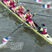 Oxford Brookes at HORR