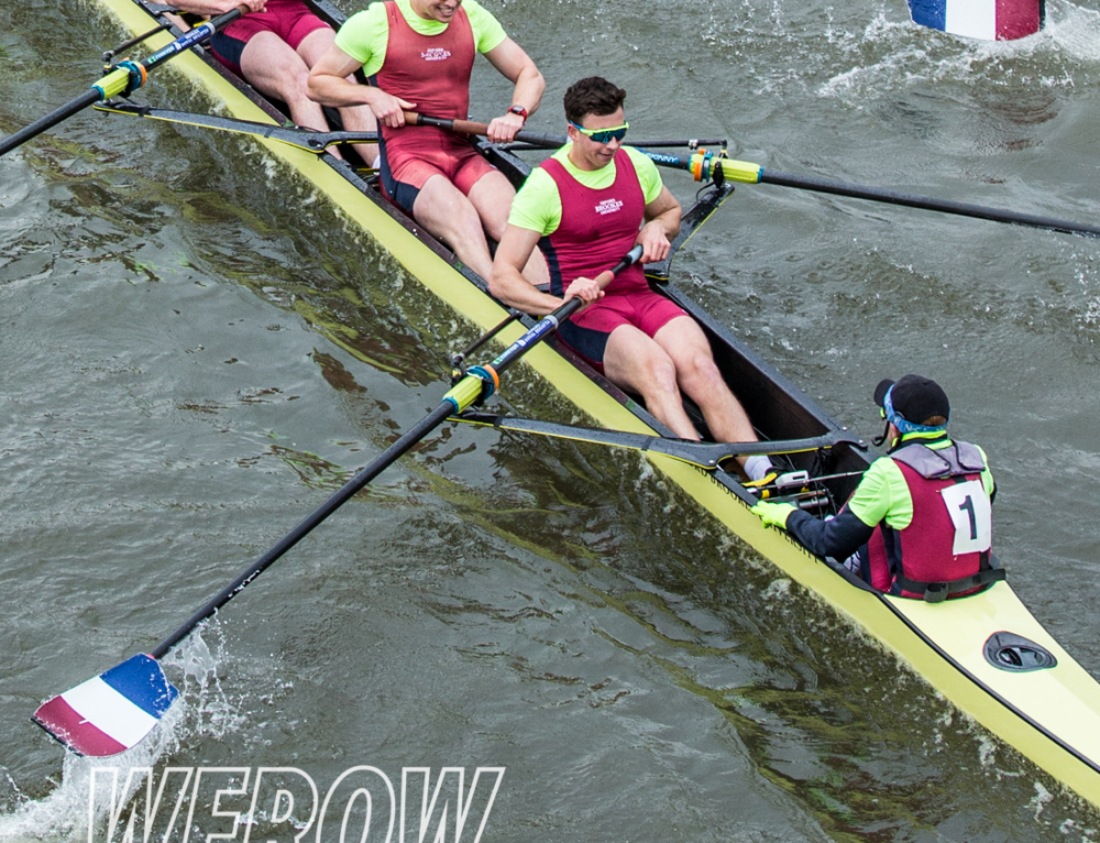 Brookes rowers impress on every front in #HORR dead heat with Leander