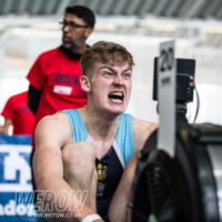 WEROW NIJRC 2140 1 - London Youth Rowing #NJIRC2018 Images