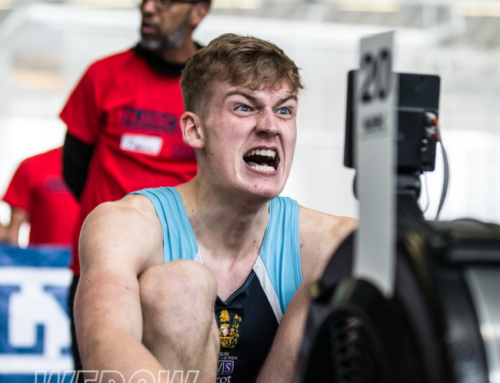 London Youth Rowing #NJIRC2018 Images