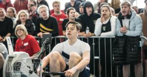 National Junior Indoor Rowing Championships 2018