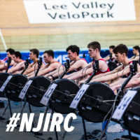 WEROW NJIRC WEROW - London Youth Rowing hosting 2,000 young people at National Junior Indoor Rowing Championships