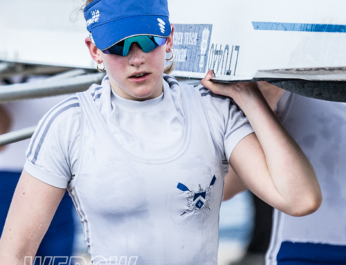 The Oarsport Junior Sculling Head: Scullery Images 2018