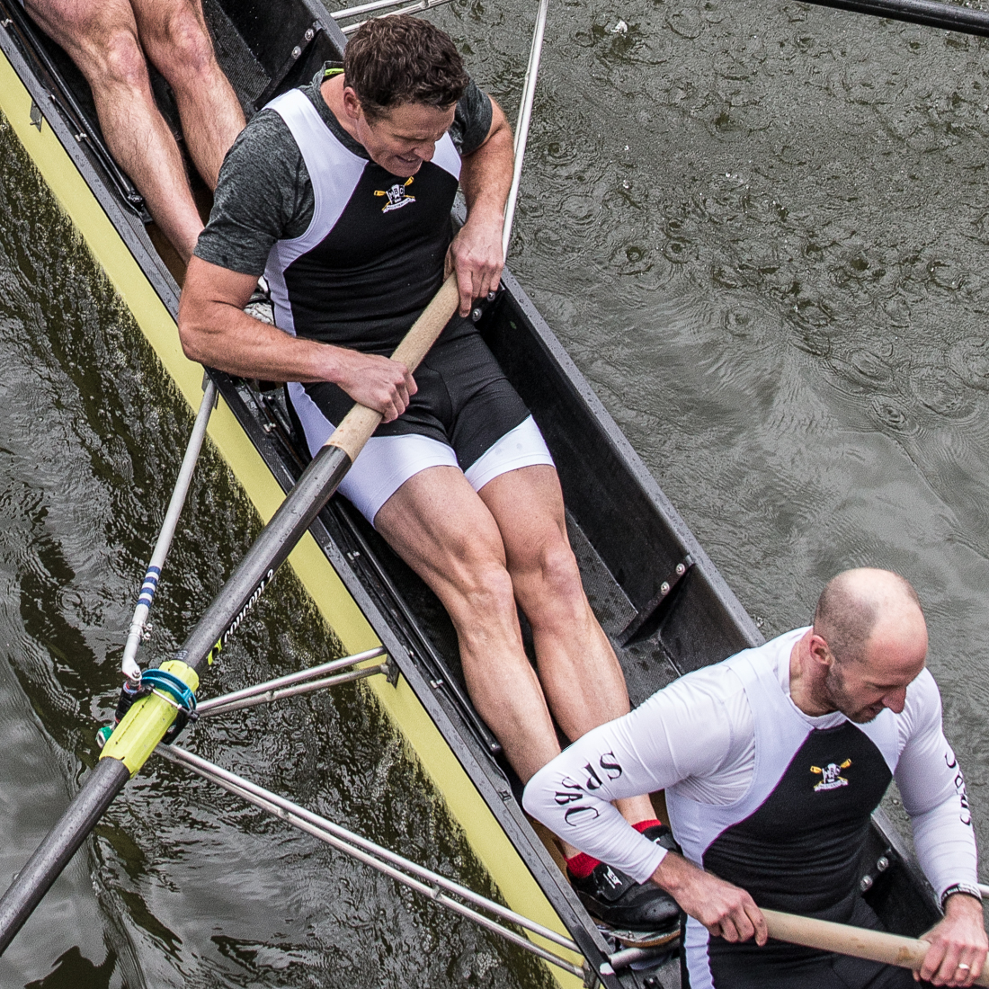WEROW vets head 0023 - Veterans Head: Bradley Wiggins makes his Tideway rowing debut