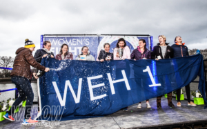 Leander take the win at WEHoRR