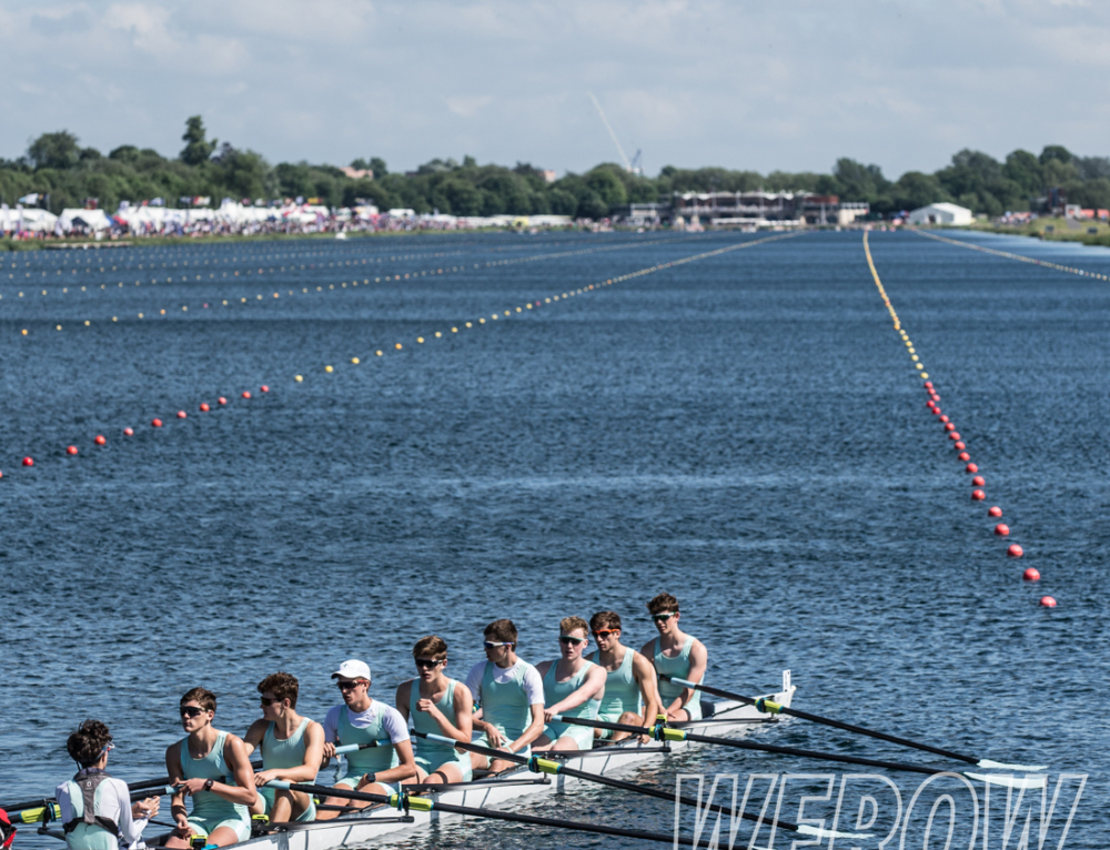 National Schools Regatta says recent changes are aimed at raising standards