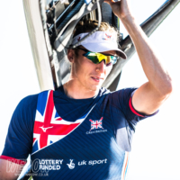 GB Rowing trials 2018