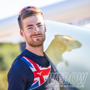 Joel Cassells retires from GB Rowing