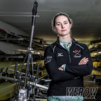 Thea Zabell CUWBC The Boat Race WEROW - Thea Zabell: Thoughts on the Boat Race as she returns to studies