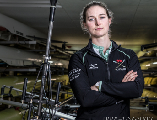 Thea Zabell: Thoughts on the Boat Race as she returns to studies