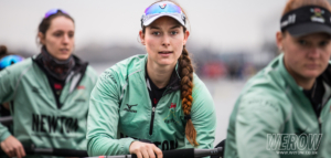 Thea Zabell of CUWBC at WEHoRR
