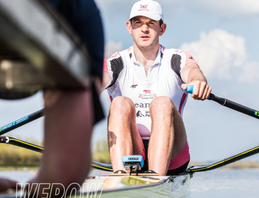 Barras and Thornley secure their sculling domination at GB Rowing Trials
