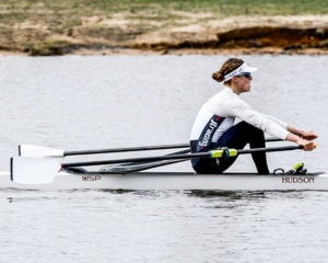 Kara Kohler of US Rowing