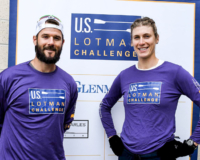 WEROW NSR1 USRowing 3 - John Graves & Kara Kohler take top spots at US Rowing National Selection Regatta 1