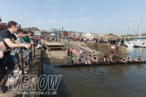 The Welsh Boat Race 2018