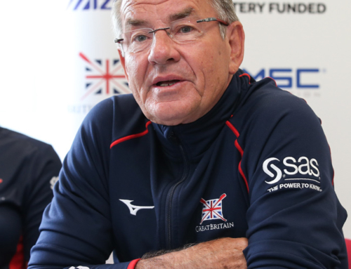 British Rowing announces a new look team for World Rowing Cup 1