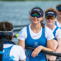 WEROW 5076 - National Schools Regatta Sunday