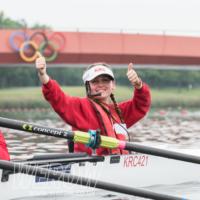 WEROW national schools regatta - National Schools Regatta: images from Day 1