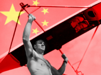 sir steve redgrave signs for chinese rowing association for 2020 - Redgrave takes on high performance director role for Chinese Rowing Association