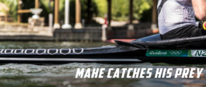 Mahe Drysdale raced his best race since Rio at Henley Royal Regatta 2018