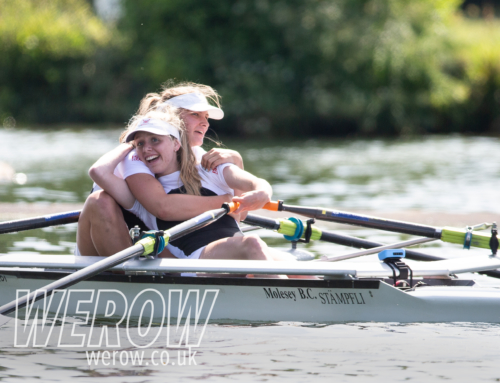 Henley Women's Regatta – Sunday finals