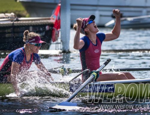 Molly Shaw's Henley Women's Regatta roundup