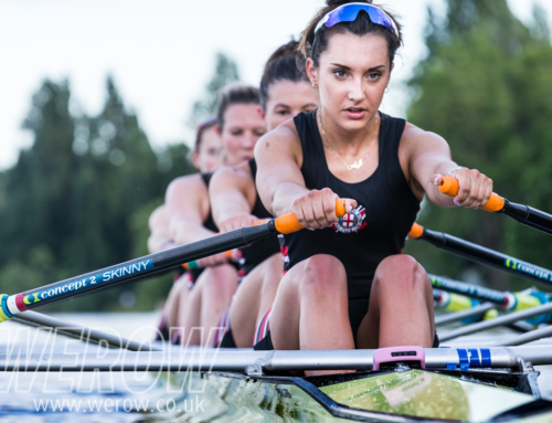 Thames underdogs up for a fight at Henley Women's Regatta