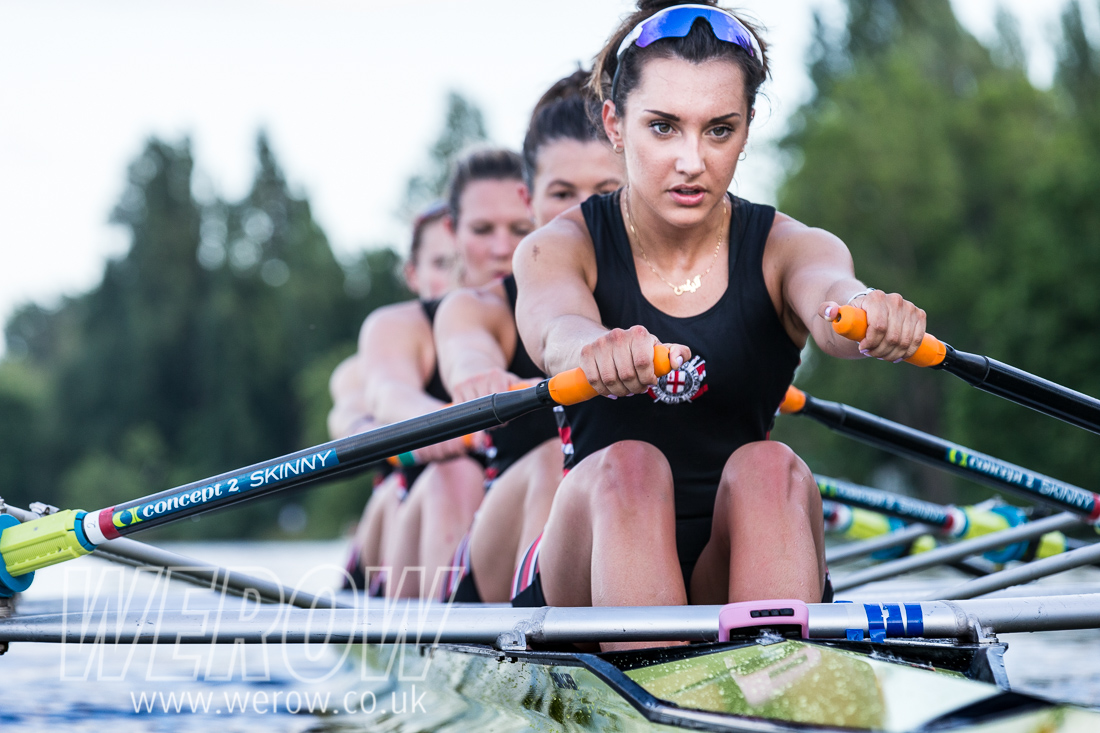 Thames underdogs up for a fight at Henley Women's Regatta ...