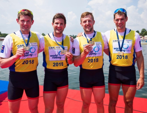 Daniel Spring's round-up of a massive weekend of rowing