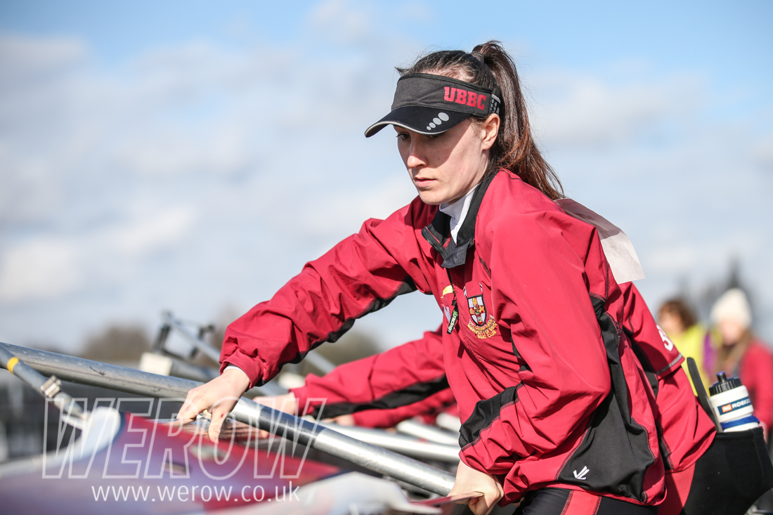 University of Bristol Boat Club at Henley Fours & Eights 2018