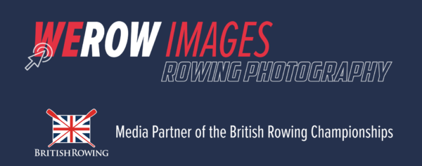 WEROW Media Partner to the British Rowing Championships
