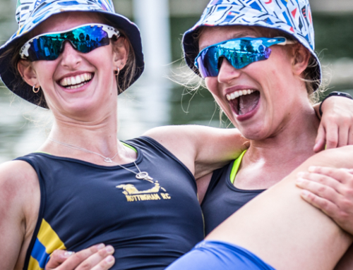 Molly Shaw assesses the Henley Women's Regatta entries