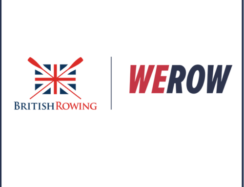 WEROW announced as the media partner to the British Rowing Championships Series.