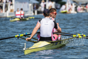 Anguis Groom and Jack Beaumont celebrate winning at Henley Royal Regatta 2018 300x200 - Anguis-Groom-and-Jack-Beaumont-celebrate-winning-at-Henley-Royal-Regatta-2018