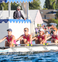 #ThisIsWhyWeRow Henley Royal Regatta 2018