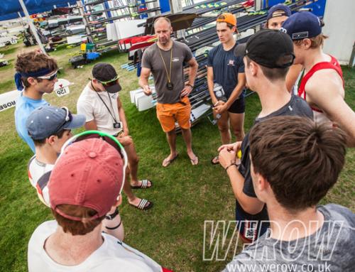 Henley Royal Regatta – some highlights for Wednesday