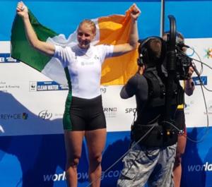Sanita Puspure rowing ireland 300x265 - Sanita-Puspure_rowing-ireland