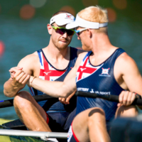 WRCLucerne 2 - Disappointment for the men's quad at World Rowing Cup III