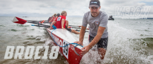 The British Rowing Offshore Championships 2018