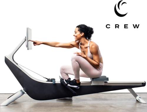 Indoor rowing gets outside and social – CREW