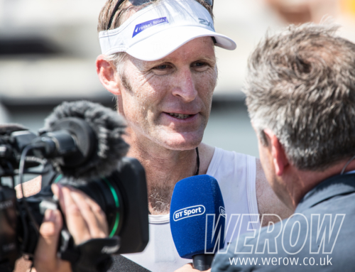 New Zealand Rowing confirmsDrysdale to contest World Rowing Championships in the quad