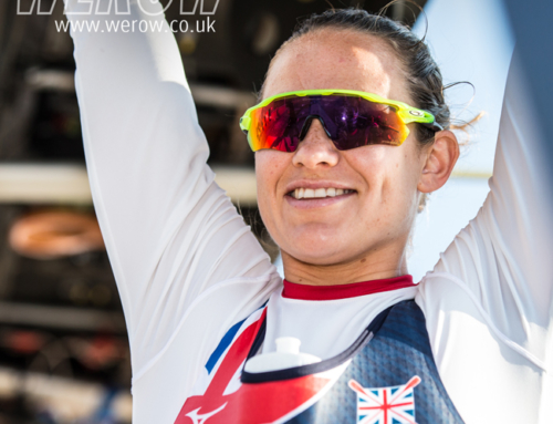 British Rowing announces line-up for the World Rowing Championships 2018