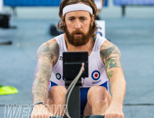 Bradley Wiggins confirms he is out of running to row at Tokyo 2020