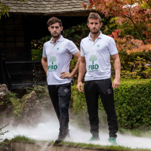 The O'Donovan brothers at the Olympic Federation of Ireland sponsorship announcement